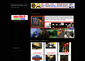 saleoilpaintings.com