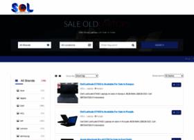 Saleoldlaptop.com