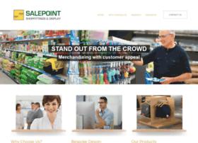 salepoint.co.uk