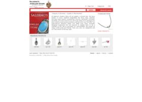 salernosjewelrystore11.ecrater.com