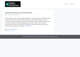 sales-alliance.com