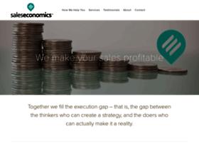 sales-economics.com