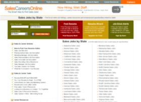 sales-jobs.salescareersonline.com