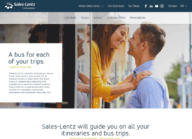 sales-lentz.com
