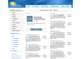 sales-letters.winsite.com