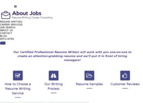 sales-resume.com