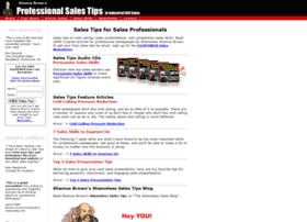 sales-tips.industrialego.com