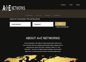sales.aenetworks.com