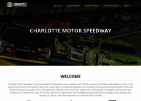 sales.charlottemotorspeedway.com
