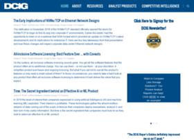 sales.dcig.com