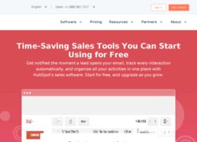sales.hubspot.com