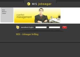 sales.jobsagar.com