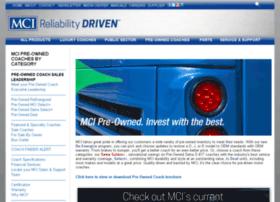 Sales.mcicoach.com