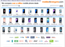 sales.mobiles4everyone.com