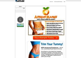 sales.pureafricanmango.com