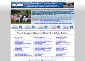 sales.resortdata.com