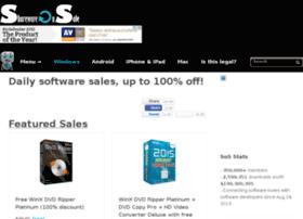 sales.sharewareonsale.com