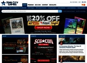 sales.starcitygames.com