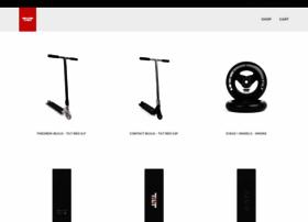 sales.tiltscooters.com