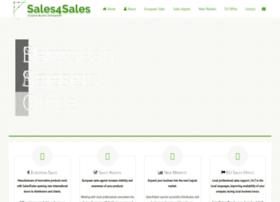 sales4sales.com