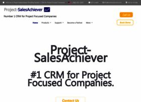 salesachiever.com