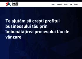 salesadvisor.ro