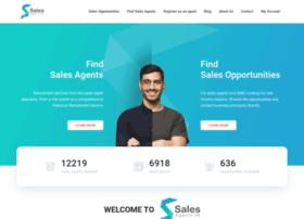 salesagents.co.uk