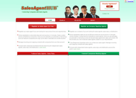 salesagentusa.com