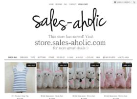 salesaholic.storenvy.com