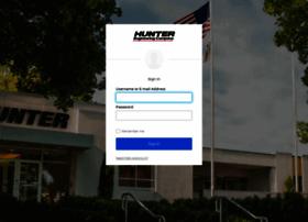 salesandservice.hunter.com