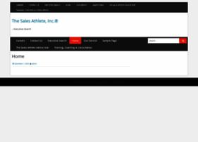 salesathlete.com
