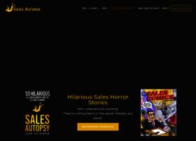 salesautopsy.com