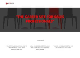 salescareer.net