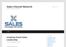 saleschannelnetworks.com