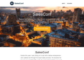 salesconf.com