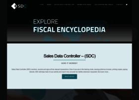 salesdatacontroller.com