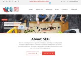 salesedgegroup.com.au