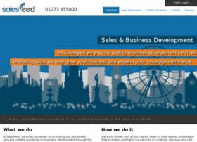 salesfeed.co.uk