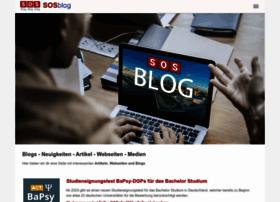 salesforce-crm.sosblog.com