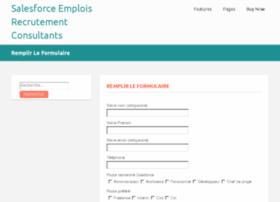 salesforce-emploi.com