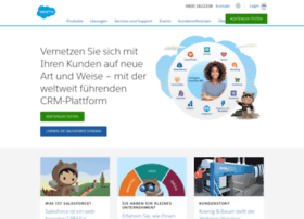 salesforce.de