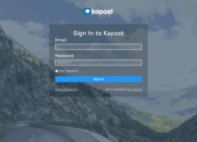 salesforce.kapost.com