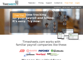 salesforce.timeclockonline.com