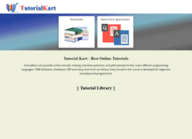 Salesforce.tutorialkart.com