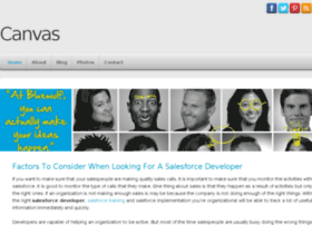 salesforceadmin.snappages.com