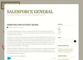 salesforcegeneral.com