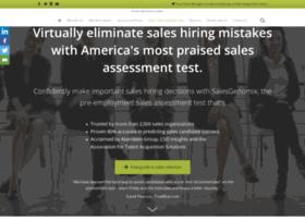 salesgenomix.com