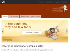 saleshawk.com