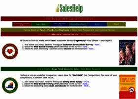 saleshelp.com