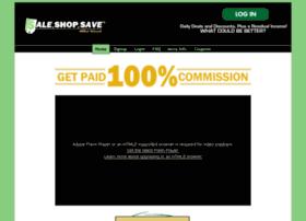 saleshopsave.com